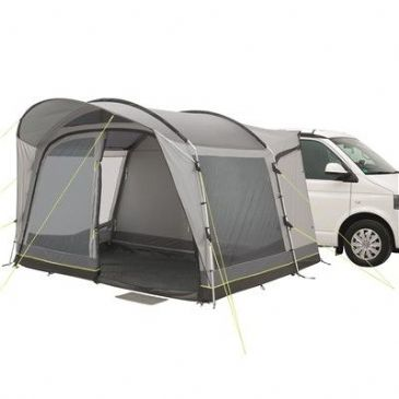 Outwell SCENIC ROAD 200 SMART AIR DRIVE AWAY AWNING